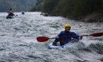 Kayak tour río san pedro Rio Vivo Valdivia