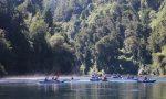 Rio Bueno kayak excursiones tours