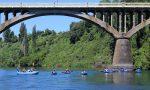 excursiones tours kayak valdivia rio bueno