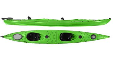 arriendo de kayak valdivia rio vivo